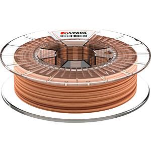 EasyWood Filament - zeder - 2,85 mm - 500 g FORMFUTURA 285EWOOD-CEDAR-0500