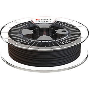 EasyWood Filament - Ebenholz - 1,75 mm - 500 g FORMFUTURA 175EWOOD-EBONY-0500