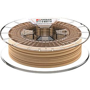 EasyWood Filament - pinie - 1,75 mm - 500 g FORMFUTURA 175EWOOD-PINE-0500
