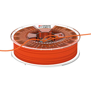 FlexiFil Filament - rot - 2,85 mm - 500 g FORMFUTURA 285FLEX-RED-0500