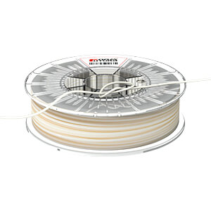 FlexiFil Filament - weiß - 2,85 mm - 500 g FORMFUTURA 285FLEX-WHITE-0500