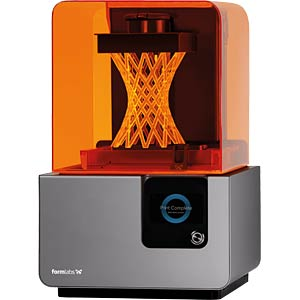 3D Drucker mit Stereolithografie-Technologie FORMLABS FORM2