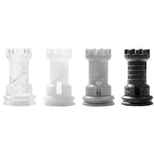 Resin - grey - 1 l FORMLABS