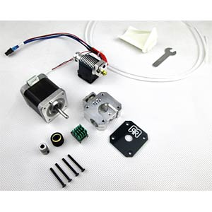 DD3 Dual-Extruder Upgrade - X350 GERMAN REPRAP 100482
