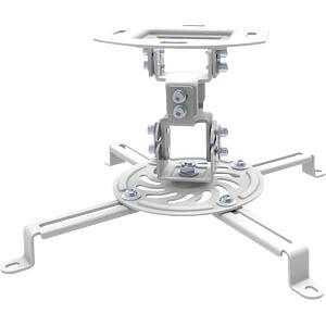 GOOBAY 72333 - universeller Deckenhalter für Projektoren