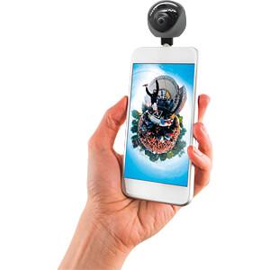 Action Cam, 360°, Omni 360 EASYPIX 20200