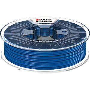 HDglass Filament - verblendetes dunkel blau - 1,75 mm - 750 g FORMFUTURA 175HDGLA-BLDBLU-0750