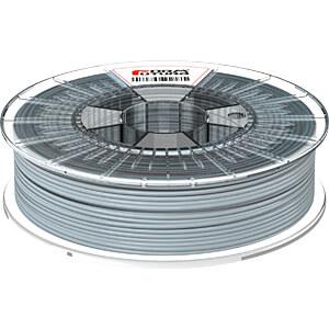 HDglass Filament - verblendetes hellgrau - 2,85 mm - 750 g FORMFUTURA 285HDGLA-BLLGRY-0750