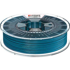 HDglass Filament - verblendetes pearl blau - 1,75 mm - 750 g FORMFUTURA 175HDGLA-BLPBLU-0750