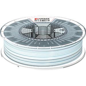 HDglass Filament - verblendetes weiß - 2,85 mm - 750 g FORMFUTURA 285HDGLA-BLWHTE-0750