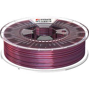 HDglass Filament - pastel lila stained - 1,75 mm - 750 g FORMFUTURA 175HDGLA-PASPUR-0750