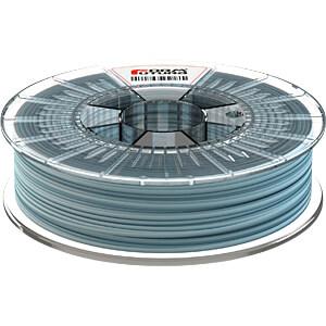 HDglass Filament - verblendetes saphirgrau - 2,85 mm - 750 g FORMFUTURA 285HDGLA-SAPGRY-0750