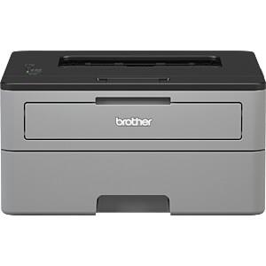 Monochrom Laserdrucker, 30 S/min, Duplex BROTHER HLL2310DG1