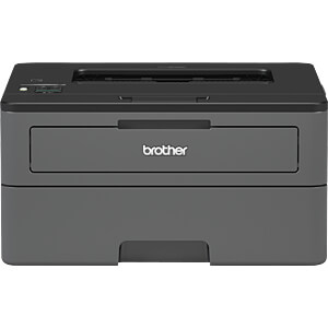 Monochrom Laserdrucker, LAN, 34 S/min, Duplex BROTHER HLL2375DWG1