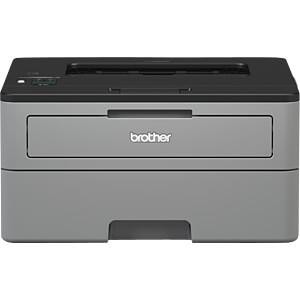 Monochrom Laserdrucker, WLAN, 30 S/min BROTHER HL-L2350DW
