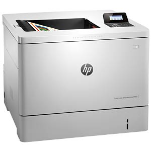 Colour laser printer with LAN and Duplex HEWLETT PACKARD B5L25A#B19