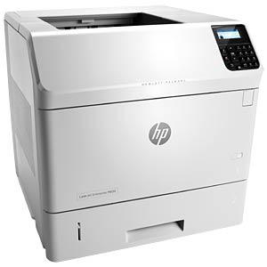 Laser printer / USB/LAN / 50ppm / Duplex HEWLETT PACKARD E6B68A#B19