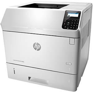 Laserdrucker / USB/LAN / 55S / Duplex HEWLETT PACKARD E6B70A#B19