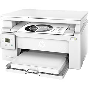 Multifunktionslaserdrucker, 4 in 1, 22 S/min HEWLETT PACKARD G3Q57A