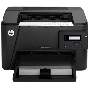 Laser printer / USB/LAN / 25ppm HEWLETT PACKARD CF455A#B19
