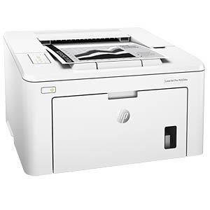 Monochrom Laserdrucker, WLAN, LAN, 28 S/min, Duplex HEWLETT PACKARD G3Q47A