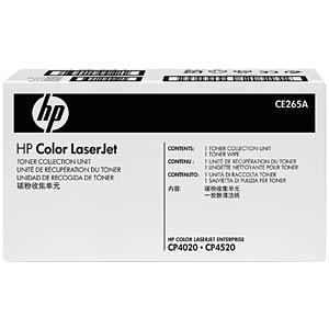 HP Colour LaserJet waste toner unit HEWLETT PACKARD CE265A