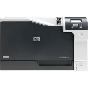 Farblaserdrucker, LAN, 20 S/min, A3 HEWLETT PACKARD CE711A#B19