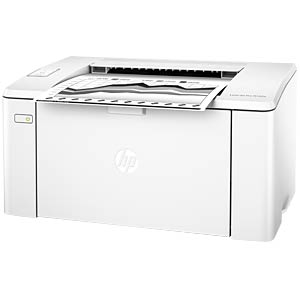 Monochrom Laserdrucker, WLAN, 22 s/min HEWLETT PACKARD G3Q35A#B19