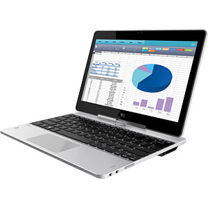 Tablet, Elitebook Revolve 810G3, Windows 10 Pro HEWLETT PACKARD M3N95EA