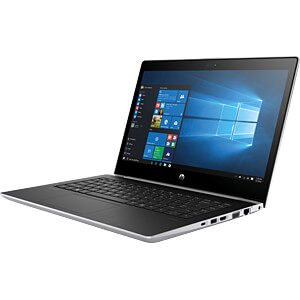 Laptop, ProBook 440G5, SSD, Windows 10 Pro HEWLETT PACKARD 3KY92EA#ABD