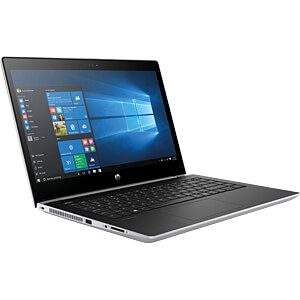 Laptop, ProBook 440G5, SSD, Windows 10 Pro HEWLETT PACKARD 4QW84EA#ABD
