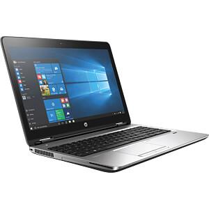 Laptop, ProBook 650G3, Windows 10 Pro HEWLETT PACKARD Z2W47EA#ABD