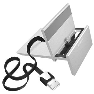 Tablet-Ständer für Samsung Galaxy und Note ICYBOX IB-I003SG