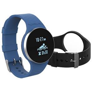 Fitnesstracker, Aktivitäts-, Schlaf- und Schwimm-Tracker IHEALTH AM4