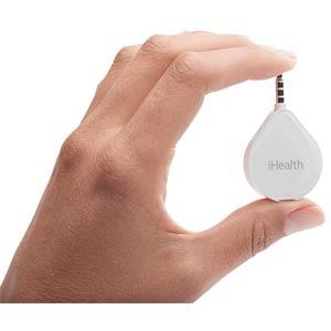 Blutzuckermessgerät, für Diabetes-Patienten IHEALTH BG1