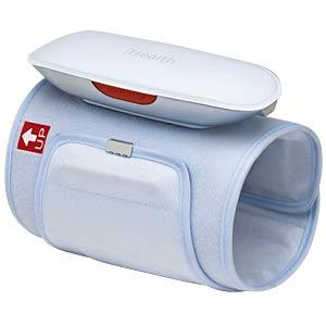 Blutdruckmessgerät, Bluetooth, Arm IHEALTH BP5
