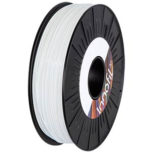 ABS filament — white — 2.85 mm INNOFIL3D 0101