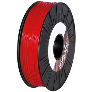 ABS Filament - rot - 2,85 mm INNOFIL3D 0109