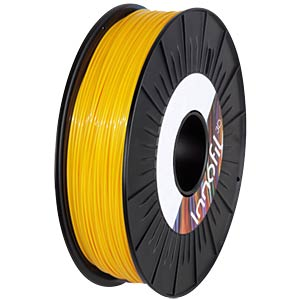 ABS filament — yellow — 2.85 mm INNOFIL3D 0106