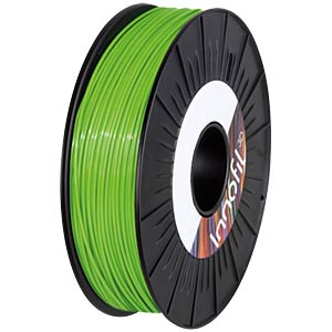 PLA filament — green — 2.85 mm INNOFIL3D 0007
