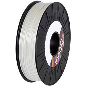 PLA filament — pearl white — 2.85 mm INNOFIL3D 0011