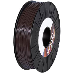 PLA filament — chocolate brown — 2.85 mm INNOFIL3D 0013