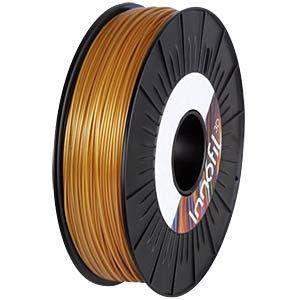 PLA filament — gold — 2.85 mm INNOFIL3D 0014