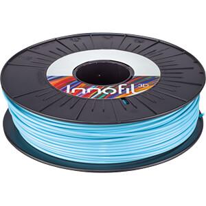 PLA Filament - hellblau - 2,85 mm INNOFIL3D PLA-0015B075