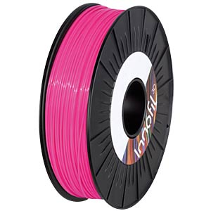 ABS filament — pink — 2.85 mm INNOFIL3D 0120