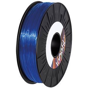 PLA Filament - blau transparent - 2,85 mm INNOFIL3D 0024