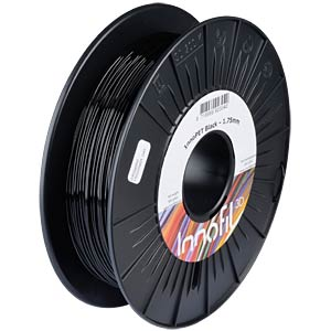 Food Grade Filament - black - 1,75 mm INNOFIL3D