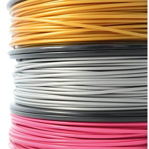 PLA filament — bronze — 2.85 mm INNOFIL3D 0032