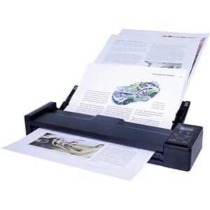 Mobiler Scanner, WLAN, Display, Mehrfacheinzug IRIS 458071