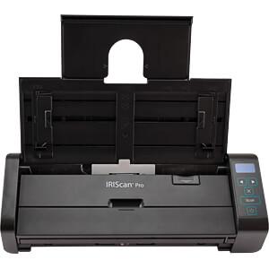 Scanner, Duplex, 23 S/min IRIS 459035